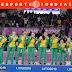 Pan: Com grande atuação da jundiaiense Tainá, basquete feminino do Brasil é ouro