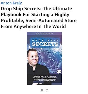 Drop Ship Secrets