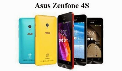 Harga Asus Zenfone 4S baru, Harga Asus Zenfone 4S bekas, spesifikasi Asus Zenfone 4S