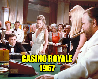 Casino Royale 1967 Peter Sellers Orson Welles