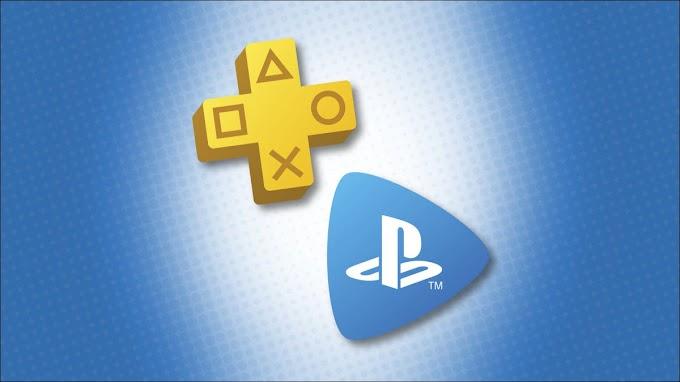 ¿Cuál es la diferencia entre PlayStation Plus y PlayStation Now?