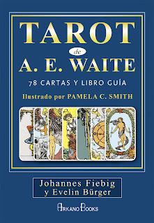 TAROT DE A. E. WAITE