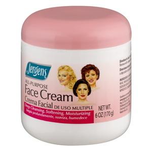 Kem Dưỡng Da Đa Năng 3 Cô Gái Jergen All Puprore Face Cream Xách Tay Mỹ