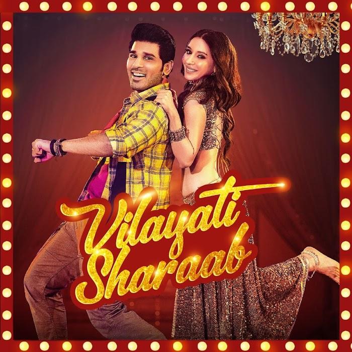 Vilayati Sharaab Darshan Raval Song Download MP3 With Lyrics