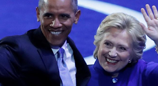 Obama Email Alias to Clinton Is Why FBI Didn't Prosecute Hillary