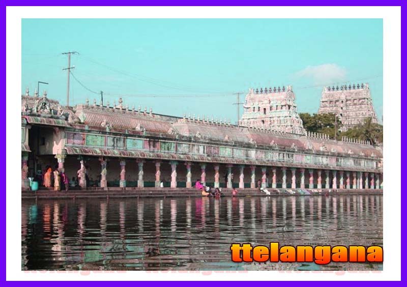 Vaitheeswaran Koil Tamilnadu Full Details