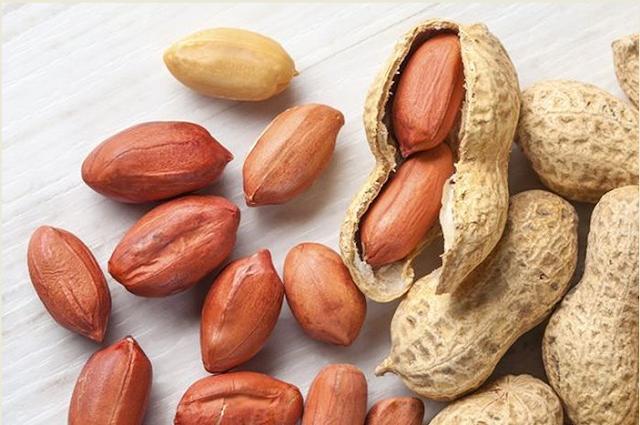 Beragam Manfaat Kacang Tanah Untuk Kesehatan