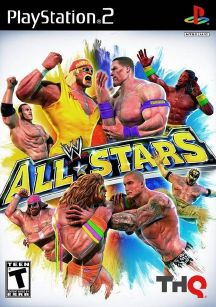 WWE All Stars PS2 Torrent