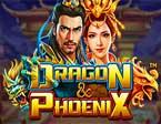 Slot Betsoft Dragon and Phoenix