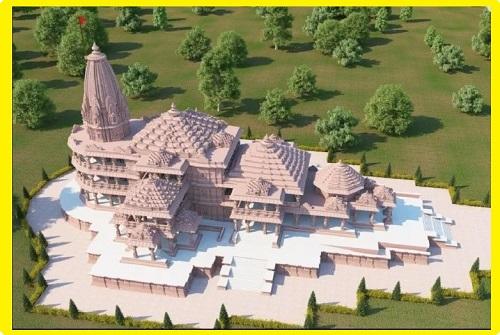 राम मंदिर घोटाले पर मेयर ने दी सफाई