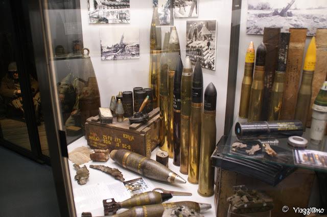 Il Museo Memoriale de la Poche de Colmar a Turckheim