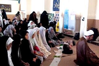 Aqidah Syiah: Orang yang Mati dalam Keadaan Menunggu di Keghaiban Imam Mahdi Adalah Seorang Mujahid