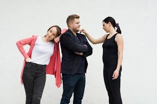 5 Alasan dan Argumen Mengapa Wanita Berselingkuh