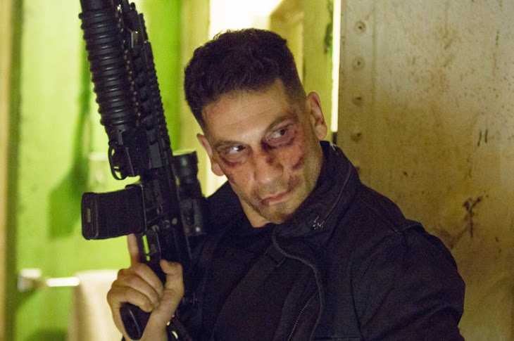 Jon Bernthal Will Return As The Punisher In MCU