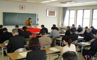 三遊亭楽春講演会「心と体を笑いで癒す、メンタルヘルス講演会」