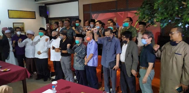 Gerakan KAMI Dibutuhkan Indonesia Agar Tidak Terpuruk Lebih Dalam Lagi