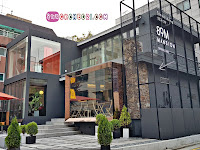 89 Mansion Dining Cafe by Actor Lee Jong Seok