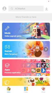 ACMarket - screenshot 2