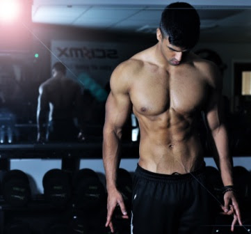 get ripped and build lean mass