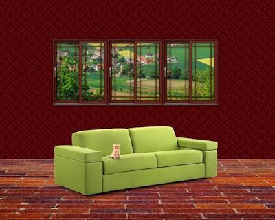 Interior Designer Goa - Naik Construction