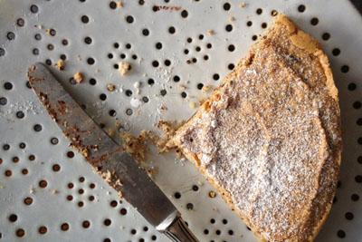 bosnische torte o bosnischer kuchen I fräulein text