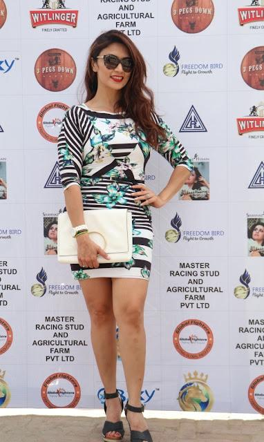 Sonali Bhasin
