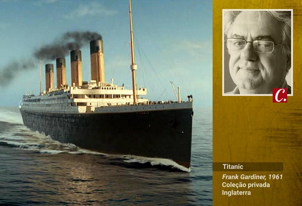 literatura paraibana sergio faraco titanic crepusculo arrogancia