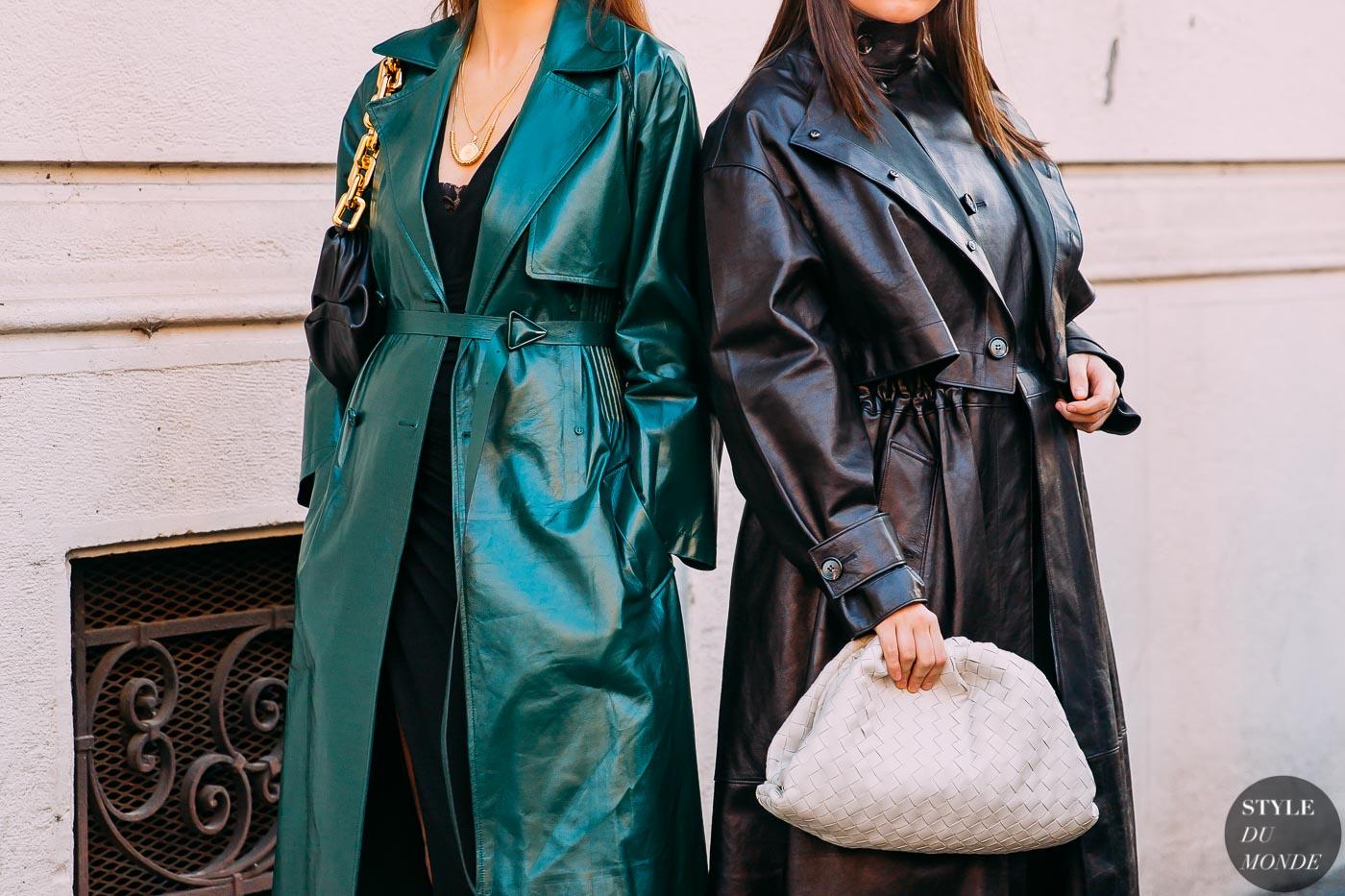 Porady stylisty: Najważniejsze trendy jesień/zima 2020 * Inspiracje z Fashion Week