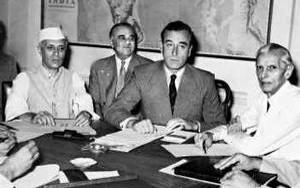 Cabinet Mission 1946