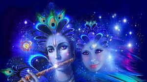 Radha Krishna Full Size HD Wallpaper