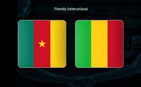 مشاهدة مباراة الكاميرون ومالي بث مباشر اليوم 14-6-2019 في مباراة ودية