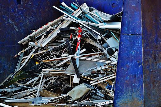 Scrap  Metal Brisbane
