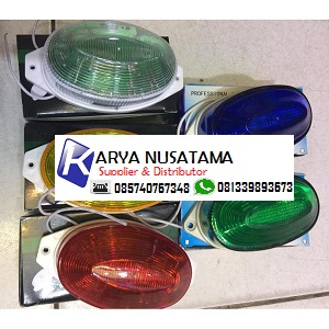 Jual Lampu Emergency Strobo Flashing Blits 12v di Surabaya