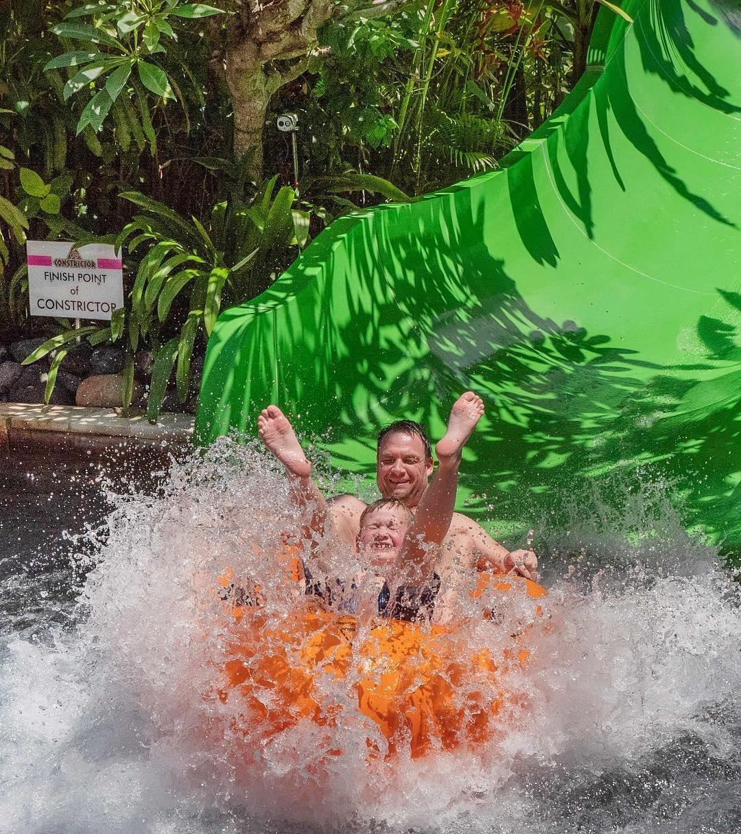 Tiket Waterboom Bali Murah