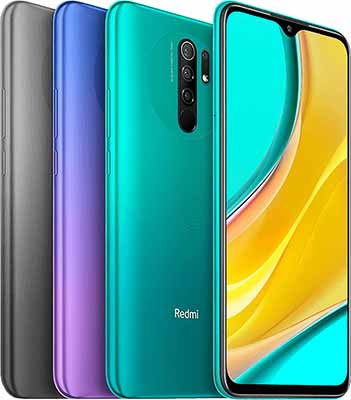 Xiaomi Redmi 9 Price
