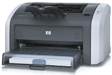 HP LaserJet 1010 Printer ICON IMG