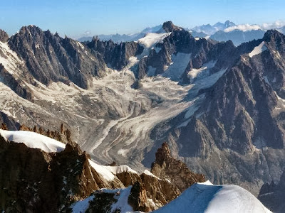 Tempat wisata di Chamonix, France (Prancis)