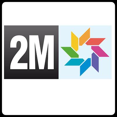Fréquence 2M Maroc sur nilesat 2020