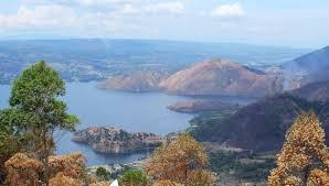 Desa Silimalombu Yang Terkenal Dengan Wisata Lingkungan