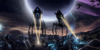starcraft 2 factions
