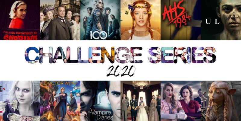 bannière du challenge série 2020