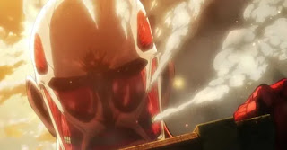 Gambar Colossal Titan