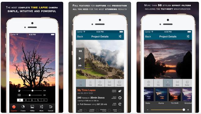 تطبيقات لموبايلك لعمل ايديت للصور