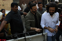 Vivek Oberoi and Riteish Deshmukh Promoting Their movie Bank Chor~  Exclusive 17.JPG