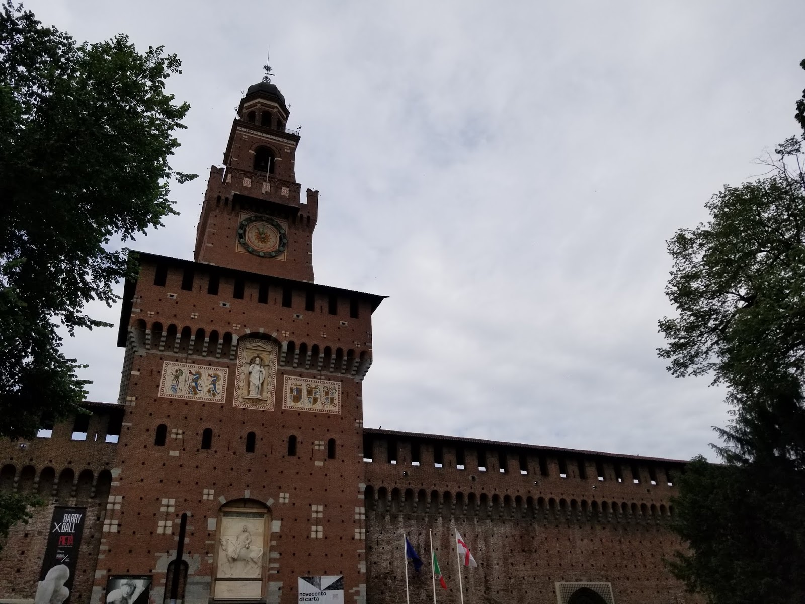 Global Seminars: Day 2: Historical Introduction to Italy