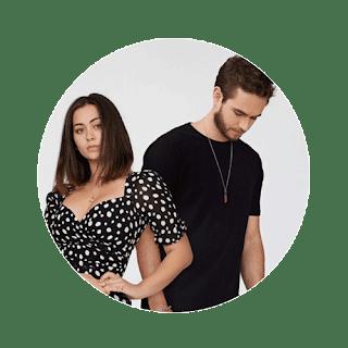 Lirik Lagu Zedd & Jasmine Thompson - Funny - Arti + Terjemahan