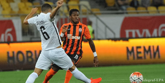 Fred agrees to move to Manchester