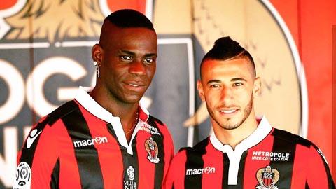 Muốn hạnh phúc Balotelli phải chơi bóng