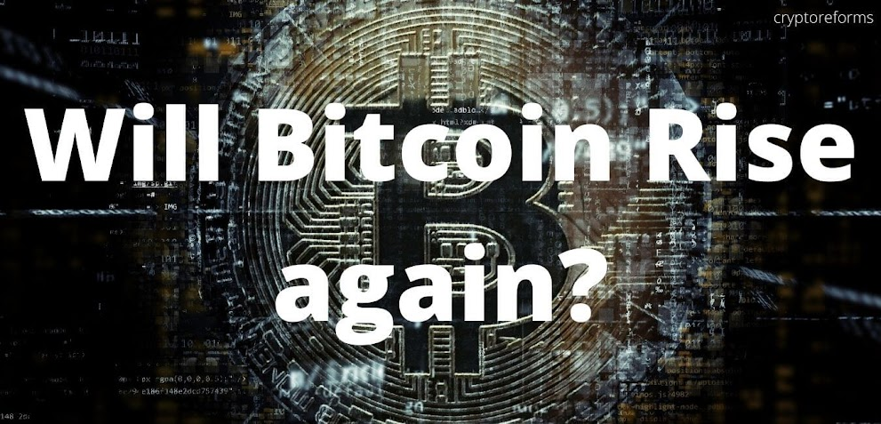 When will Bitcoin Prices rise?