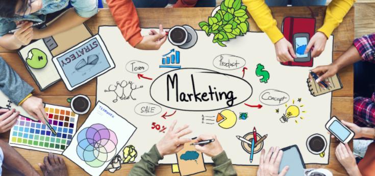 Jenis-jenis Strategi Pemasaran